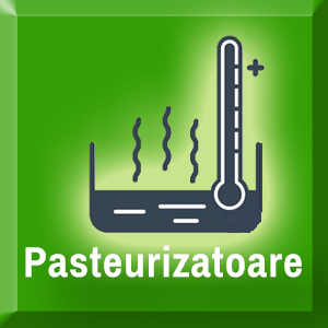 Pasteurizatoare